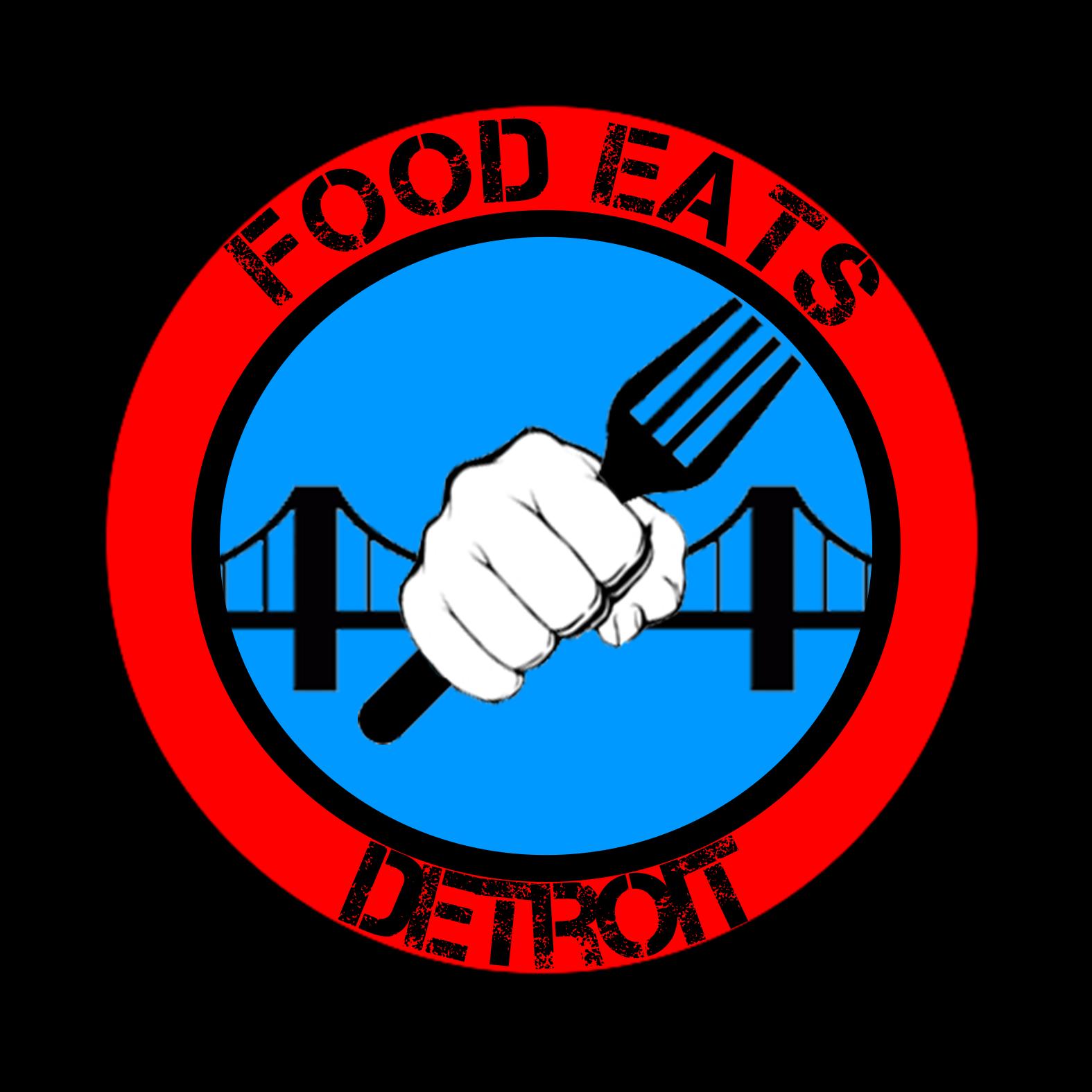Food Eats Logo